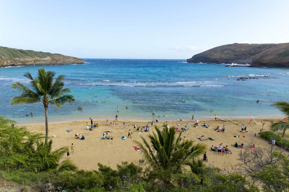 Hanauma Bay Snorkel Tour – Snorkeling on Oahu, Hawaii