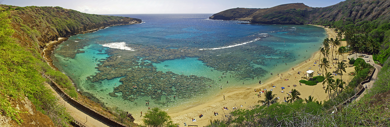 Hanauma-Bay-Scenic-View-1